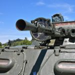 Historia broni palnej