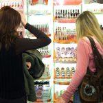 Ogromny wybór wśród kosmetyków
